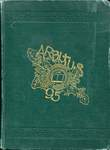 1895 Arbutus (Law School Pages)