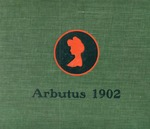 1902 Arbutus (Law School Pages)