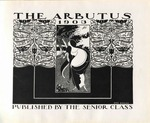 1903 Arbutus (Law School Pages)