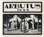 1904 Arbutus (Law School Pages)
