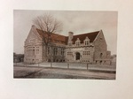 1909 Arbutus (Law School Pages) by Indiana University Senior Class