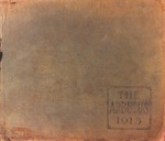 1913 Arbutus (Law School Pages) by Indiana University Senior Class