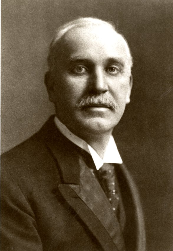 William Rogers (1896-1902)