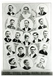 Class of 1895, Indiana University School of Law