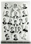 Class of 1895, Indiana University School of Law