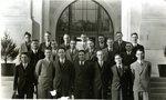 Class of 1933, Indiana University School of Law
