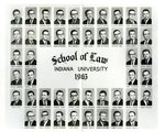 Class of 1963, Indiana University School of Law