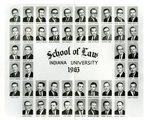 Class of 1963, Indiana University School of Law