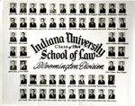 Class of 1964, Indiana University School of Law
