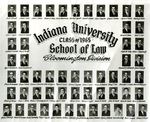 Class of 1965, Indiana University School of Law
