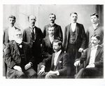 Class of 1891, Indiana University School of Law