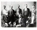 Class of 1891, Indiana University School of Law