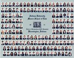 Class of 2011, Indiana University Maurer School of Law