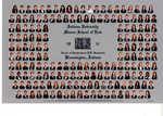 Class of 2012, Indiana University Maurer School of Law