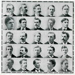 Class of 1896, Indiana University School of Law