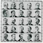Class of 1896, Indiana University School of Law