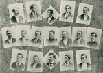 Class of 1894, Indiana University School of Law