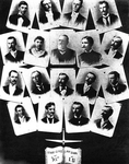 Class of 1892, Indiana University School of Law