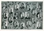 Class of 1898, Indiana University School of Law