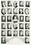 Class of 1899, Indiana University School of Law