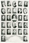 Class of 1899, Indiana University School of Law