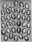 Class of 1900, Indiana University School of Law