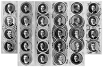 Class of 1901, Indiana University School of Law