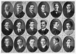 Class of 1902, Indiana University School of Law