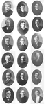 Class of 1904, Indiana University School of Law