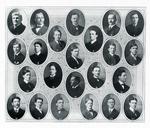 Class of 1905, Indiana University School of Law