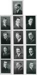 Class of 1915, Indiana University School of Law