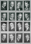Class of 1917, Indiana University School of Law