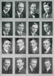 Class of 1917, Indiana University School of Law