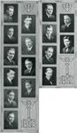 Class of 1918, Indiana University School of Law