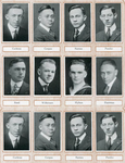 Class of 1919, Indiana University School of Law