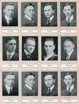 Class of 1919, Indiana University School of Law