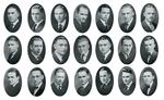 Class of 1921 Indiana University School of Law