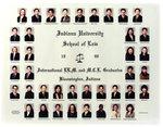 Class of 1998, Indiana University School of Law International LL.M and M.C.L. Graduates