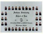 Class of 1999, Indiana University School of Law International LL.M. and M.C.L Graduates