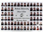 Class of 2001, Indiana University School of Law International LL.M and M.C.L. Graduates