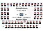 Class of 2003, Indiana University School of Law International LL.M. and M.C.L Graduates