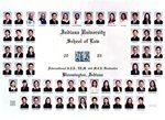 Class of 2003, Indiana University School of Law International LL.M. and M.C.L Graduates