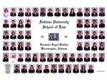 Class of 2004, Indiana University School of Law Graduate Legal Studies