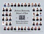 Class of 2007, Indiana University School of Law Graduate Legal Studies