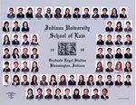 Class of 2008, Indiana University School of Law Graduate Legal Studies