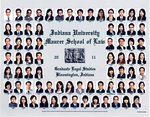 Class of 2011, Indiana University Maurer School of Law Graduate Legal Studies