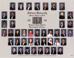 Class of 2016, Indiana University Maurer School of Law Graduate Legal Studies