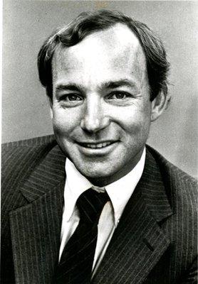 Bryant Geoffrey Garth