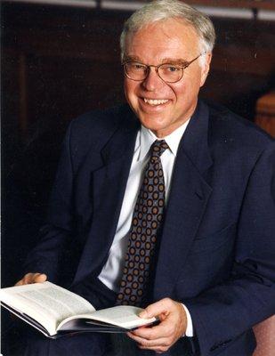Alfred C. Aman, Jr.