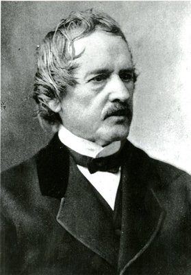 George A. Bicknell